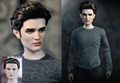 The most precise Twilight dolls(repainted) - twilight-series photo