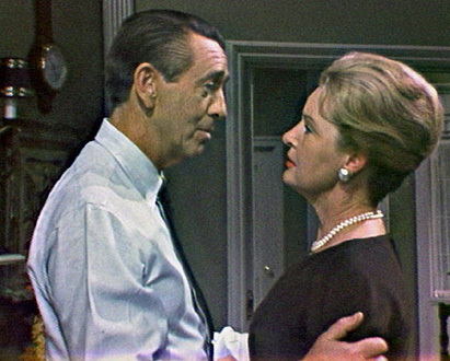 Days of Our Lives hình nền entitled Tom and Alice Horton