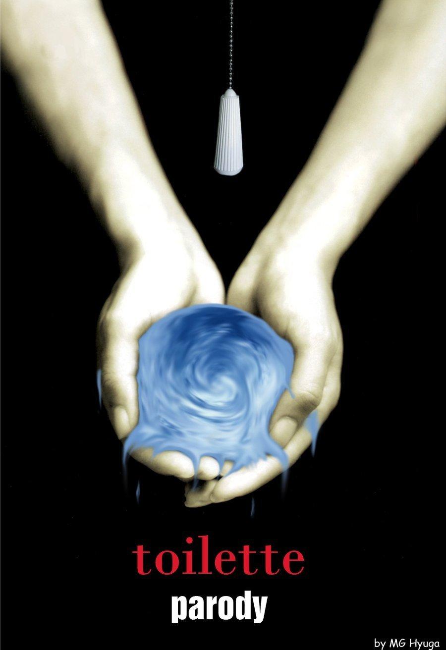 Twilight Book Paroides