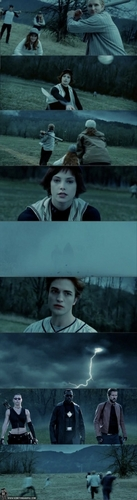 Twilight LOL :D