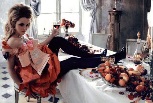 Vogue 2008
