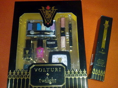 Volturi make-up kit