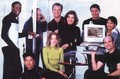 Voyager Cast