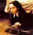 Wednesday - wednesday-addams photo