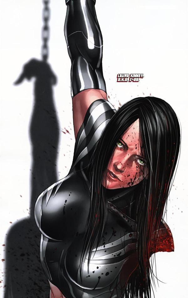 X-23 - Marvel Superheroines Photo (10049949) - Fanpop