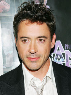 casting call open audition Due Date - robert-downey-jr Photo