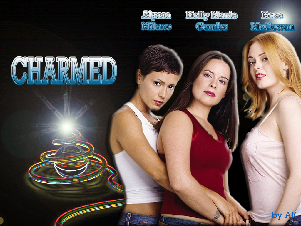 charmed tv series people - photo #8
