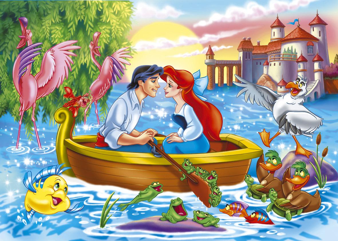 Disney Channel World disney