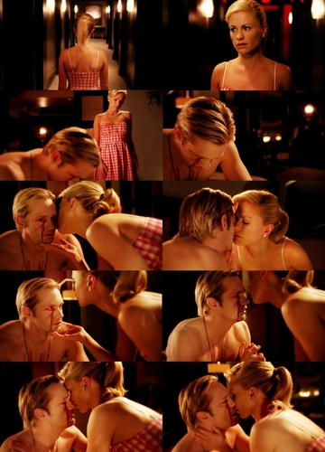 eric and Sookie 2.10 Pic Spam