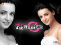 gunjan - miley-jab-hum-tum fan art