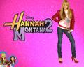 hannah montana is rockstar