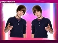 justin biber - miley-cyrus-vs-selena-gomez photo
