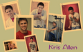 kris - kris-allen wallpaper