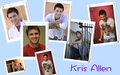 kris-allen - kris wallpaper