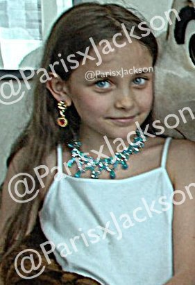 leaked photos of paris - paris-jackson photo