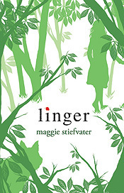 linger the volgende book
