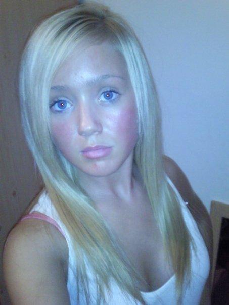 Sophie Brown Model