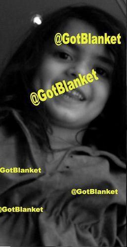 new leaked photos of blankey