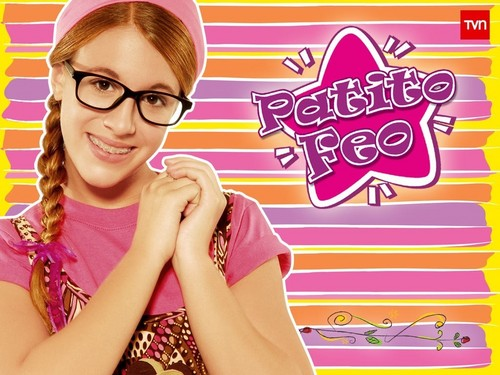 patito feo wallpapers