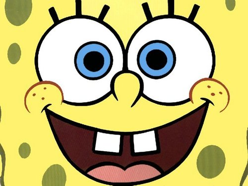 spongebob squarepants দেওয়ালপত্র