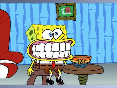spongebob squarepants achtergronden