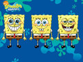 spongebob squarepants 壁紙
