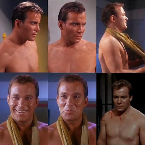 Kirk rules