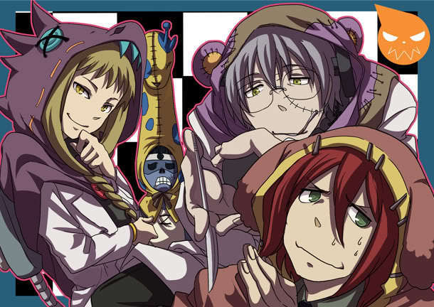 Soul EaterSoul Eater Witch Soul