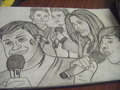 x-factor finalists drawing