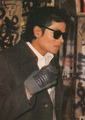 """Bad"" - set  - michael-jackson photo"