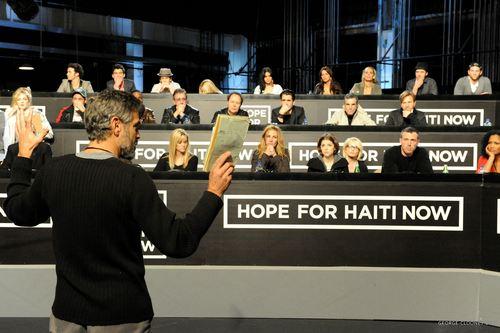 Hope for Haiti Telethon