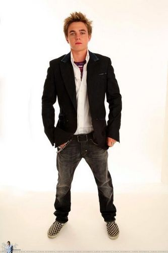 Jesse McCartney kertas dinding titled Jesse McCartney 2006 PHOTOSHOOT