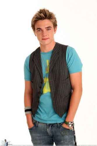 Jesse McCartney 2006 PHOTOSHOOT