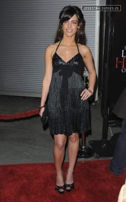 """""""The Last House On The Left"""" Los Angeles Premiere 3-10-2009"""