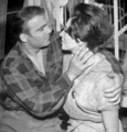 Kirk and Edith - james-t-kirk photo