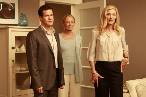 Nip/Tuck wallpaper entitled 6x07 Alexis Stone II  - Promo Photos