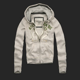 Abercrombie & Fitch Authentic American clothing
