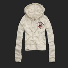 A&F vintage fleece 2010. <3