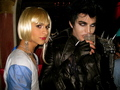 Adam Halloween 2009 - adam-lambert photo