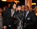 Adam at grammy pre-party!!! hr rocking it!