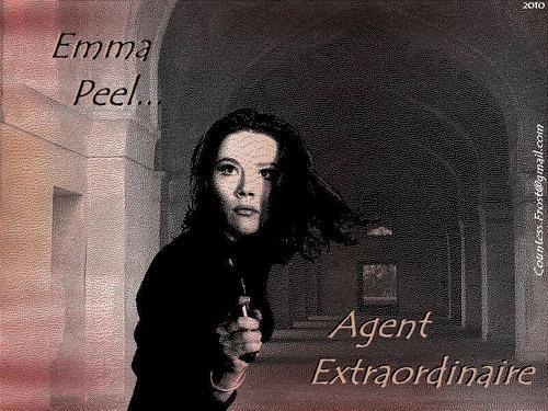 Agent Extraordinaire