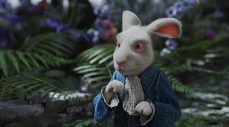 Alice in Wonderland Stills