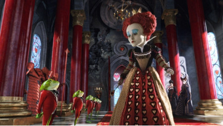 Alice in Wonderland Stills