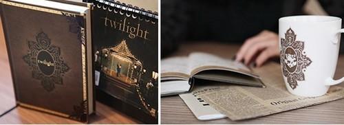 Amazing Korean Twilight Notebook