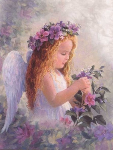Image result for child angels