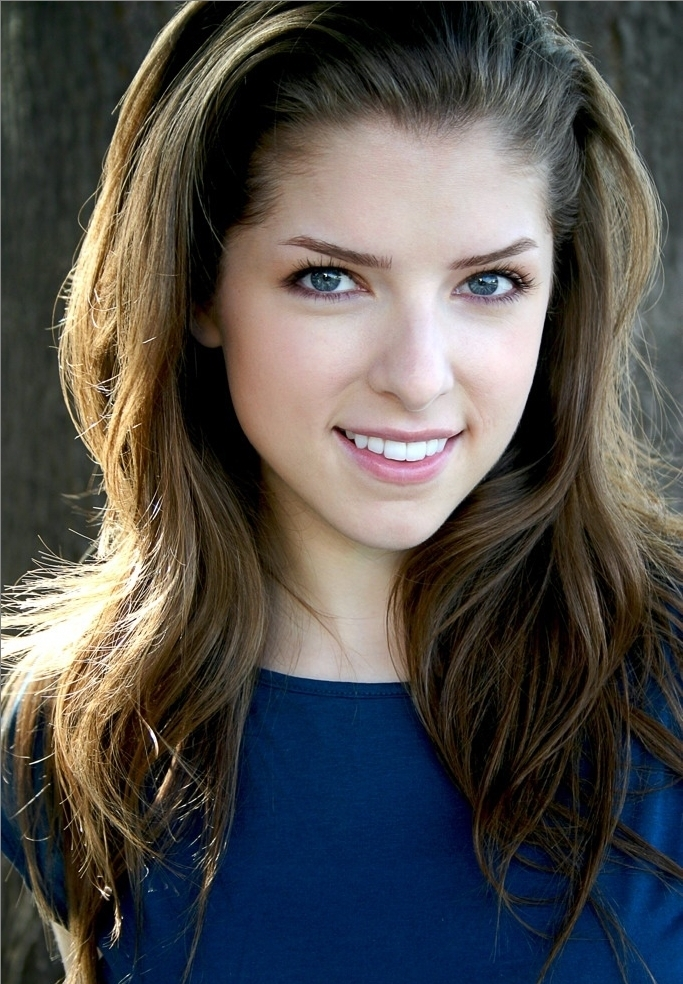 Anna Kendrick - Anna Kendrick Photo (10124230) - Fanpop fanclubs