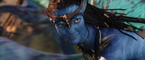 Avatar wallpaper called Avatar Trailer #2 HD Screencaps