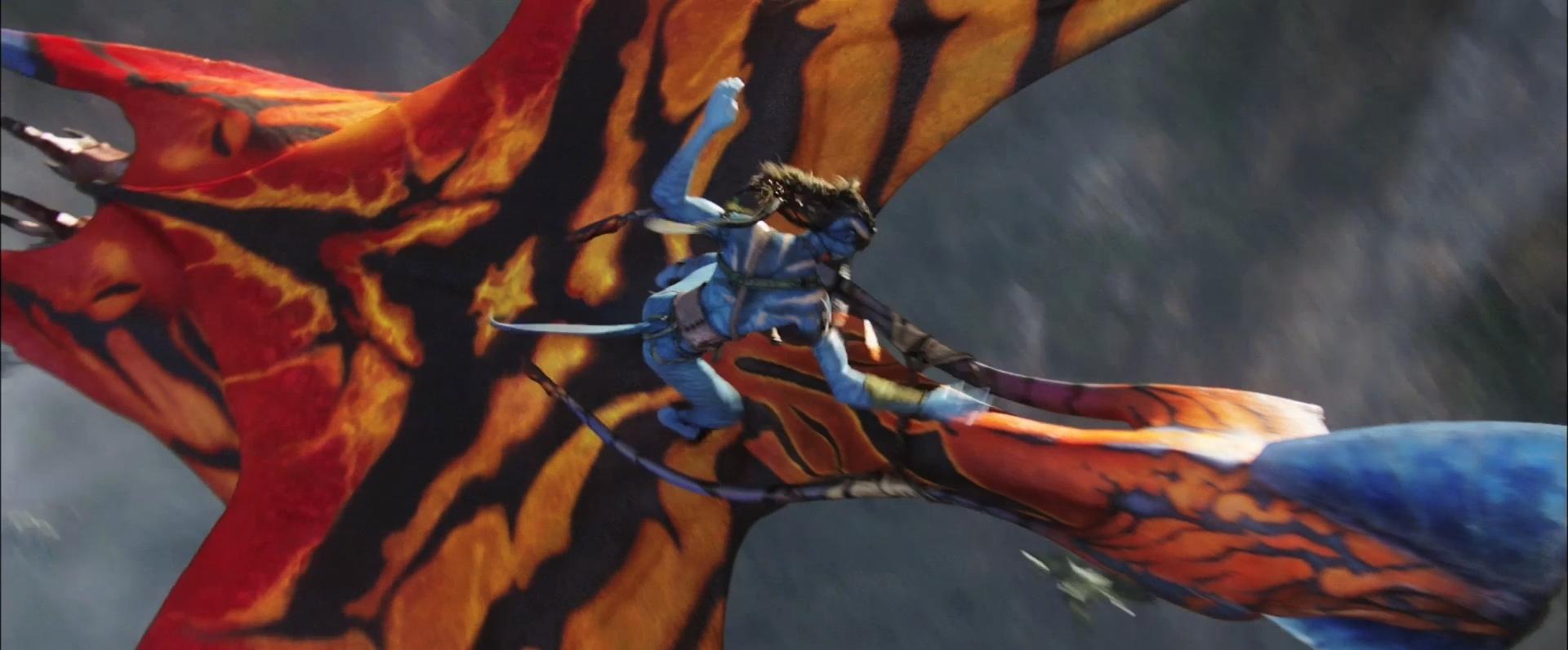 Avatar avatar trailer 2 hd screencaps