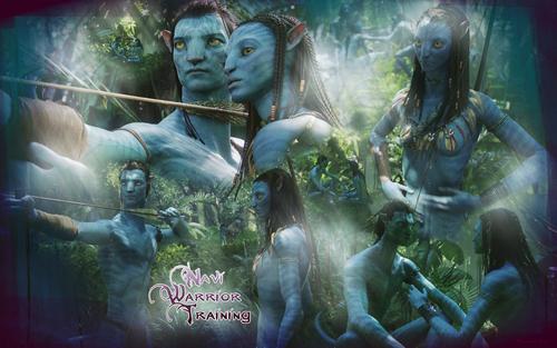 Avatar پیپر وال called Avatar