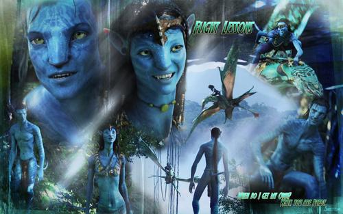 Avatar wallpaper called Avatar